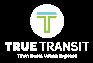 True Transit logo